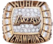 Lakers Ring